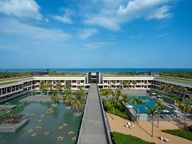 Intercontinental Chennai Mahabalipuram Resort photos Exterior
