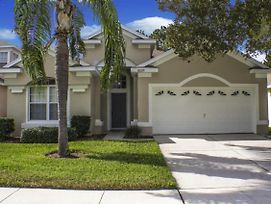Three-Bedroom Pool Home Kissimmee photos Exterior