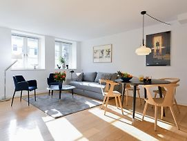 Lovely Apartment In The Heart Of Copenhagen photos Exterior