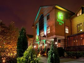 Holiday Inn Rotherham-Sheffield M1,Jct.33 photos Exterior