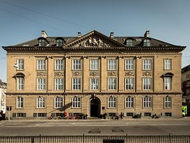 Nobis Hotel Copenhagen, a Member of Design Hotels photos Exterior