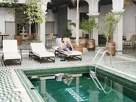Rodamon Riad Marrakech photos Exterior