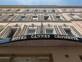 Hotel Cannes Croisette photos Exterior
