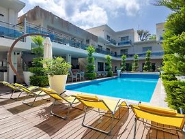 Plus Cesme Hotel photos Exterior