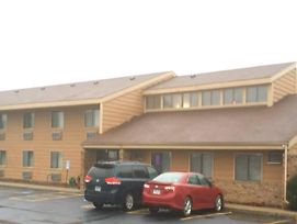 America'S Stay Inn Stewartville photos Exterior