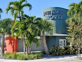 Blue Marlin Motel photos Exterior