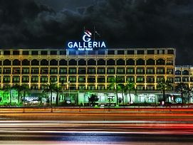 Galleria Hotel Beirut photos Exterior