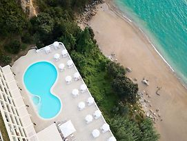 Aquis Agios Gordios Beach photos Exterior