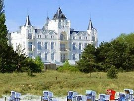 Hotel Usedom Palace photos Exterior