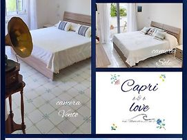 Capri Love photos Exterior