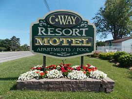 C-Way Resort photos Exterior