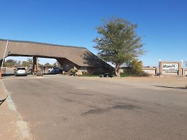 Kalahari Monate Lodge photos Exterior