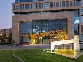 Weide Hotel Yuanrong Square Branch photos Exterior