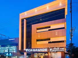 Cr Grande By Wyt Hotels photos Exterior