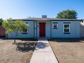 Cozy 2Br Home In Central Phoenix By Wanderjaunt photos Exterior