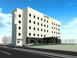 Super Hotel Yahaba Station East Exit photos Exterior