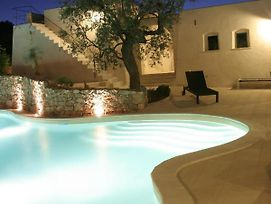 Tia Pool Trullo photos Exterior