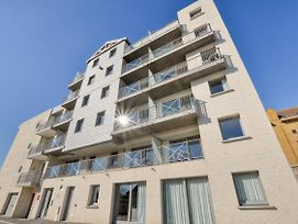 Studio For 4 People With Balcony photos Exterior