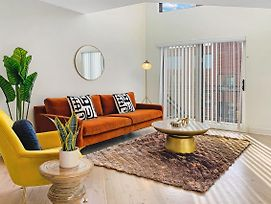 Airy & Bright 1Br Loft With Parking G8 photos Exterior
