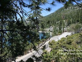Incline Village One Minute From Beach photos Exterior