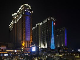 Conrad Macao Cotai Strip photos Exterior