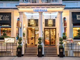 Montana Hotel London photos Exterior