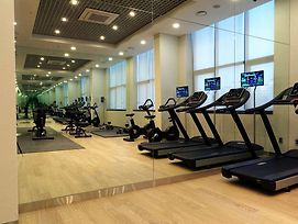 On City Hotel Cheonan photos Facilities