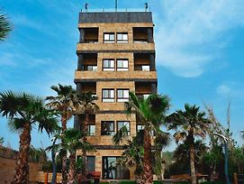 Sea View Hotel By Hansa photos Exterior