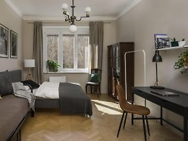 Classy Flat In Dejvice By Prague Days photos Exterior