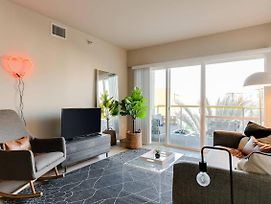1-Bdrm Retreat Venice Beach Marina Del Rey photos Exterior