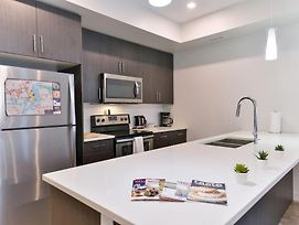 Brand New 2 Bedroom St Vital - Suite 6 photos Exterior