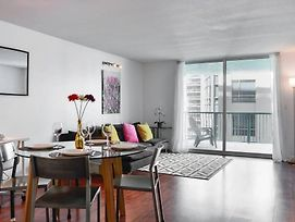 Brickell Living 1 Bedroom W Free Parking & Pool-Club 3114 photos Exterior