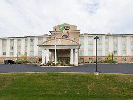 Holiday Inn Express Hotel And Suites Scranton photos Exterior