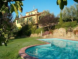 Poggio Alla Baghera Villa Sleeps 5 Pool Wifi photos Exterior