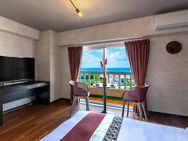 Okinawa Ocean View Resort Stay In Onnason photos Exterior