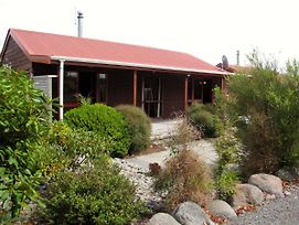 Alpine Cabin - Ohakune Holiday Home photos Exterior