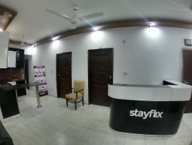 Stayflix Entire Private Room, Dha photos Exterior