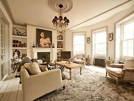 Central London Superb 4 Bedroom 18Th Century Townhouse photos Exterior