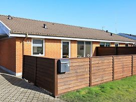 Holiday Home Hirtshals XVII photos Exterior