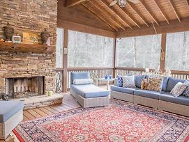 Peaceful Mountain Retreat In Sapphire Valley, Nc photos Exterior