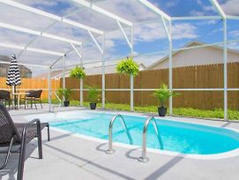 Summer Point - 3 Bed Vacation Home, Disney Area With Private Pool photos Exterior