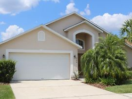 Sunflower, 5 Bed Vacation Home, Disney Area, Private Pool And Spa photos Exterior