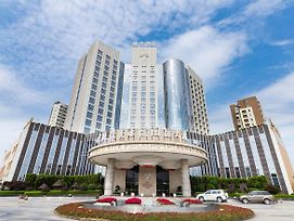 Changsha Longhua International Hotel photos Exterior