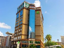 Holiday Inn Dar Es Salaam City Centre photos Exterior