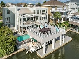Gone On Seabatical - Bay Canal, Private Pool, Hot Tub, Ahh! photos Exterior