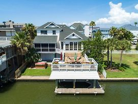 Pirate'S Perfect Pearl - Bay Canal, Hot Tub & Fishing Lights! photos Exterior