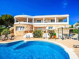 Binibequer Vell Villa Sleeps 11 With Pool And Air Con photos Exterior