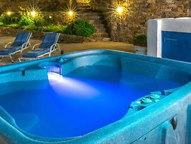 Luxury Villa With Spectacular View In Mykonos! photos Exterior