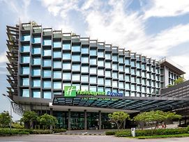Holiday Inn Express Singapore Clarke Quay photos Exterior