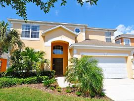 Tiger Lilly, 6 Bed Vacation Home, Disney Area, Private Pool And Hot Tub photos Exterior
